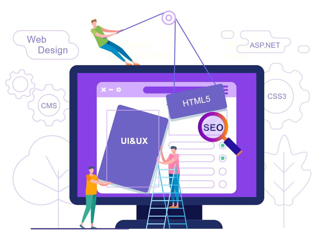 طراحی نرم افزار | طراحی نرم افزار شوشتر