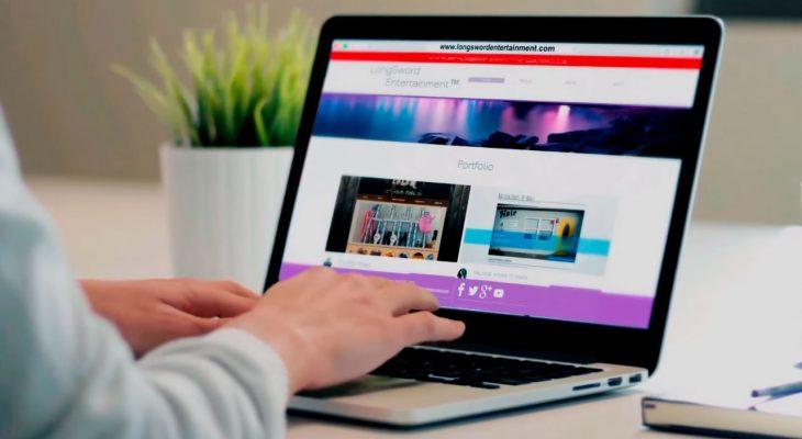 طراحی سایت | طراحی سایت بیرجند