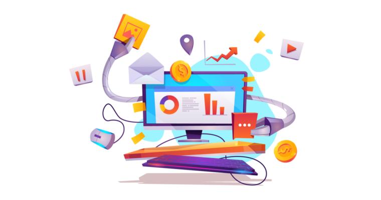 طراحی سایت | طراحی سایت فروشگاهی