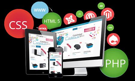 طراحی سایت | طراحی اپلیکیشن و سایت های حرفه ای