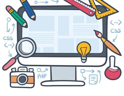 طراحی سایت | هزینه طراحی سایت مشهد